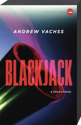 Blackjack By Vachss, Andrew H.