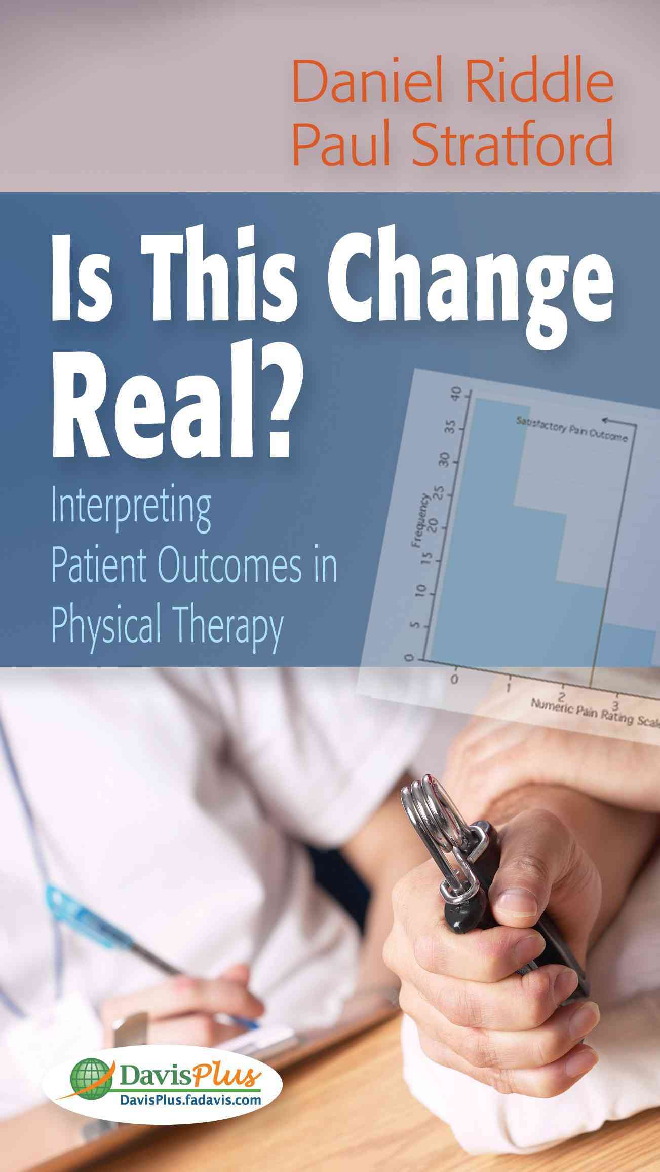 Is This Change Real? By Riddle, Daniel/ Stratford, Paul W.